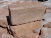 1920s era Sand Brick from downtown Phoenix