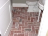 Coronado thinbrick pavers