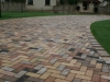 Higgins mix pavers