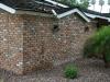 Reclaimed sand brick veneer