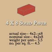 4x8solidpaver