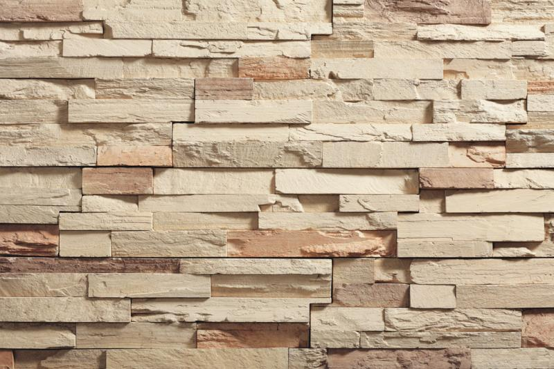 Concrete Thin Manufactured Stone Products Arizona Brick